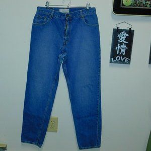 Levi Strauss Signature Relaxed Fit Misses 14L